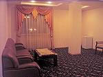 Гостиница Ак-Алтын, Алматы