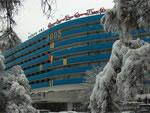 Гостиница Алматы, Алматы