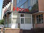 Гостиница Астана, Алматы