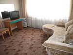 Гостиница Беркана, Алматы