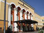 Гостиница Гранд Тянь Шань, Алматы