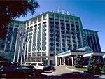 Гостиница Хаятт Ридженси, Алматы