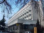 Гостиница Отрар, Алматы