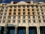 Гостиница Риксос, Алматы