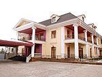 Almaty Sapar Residence Hotel, Almaty