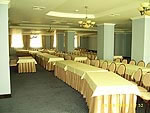 Гостиница Тянь Шань, Алматы
